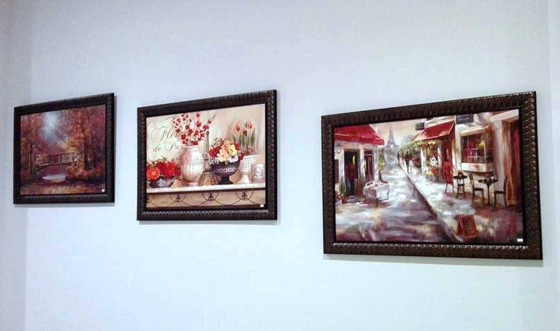 Art Exhibition and Sale at Homemart<br/>